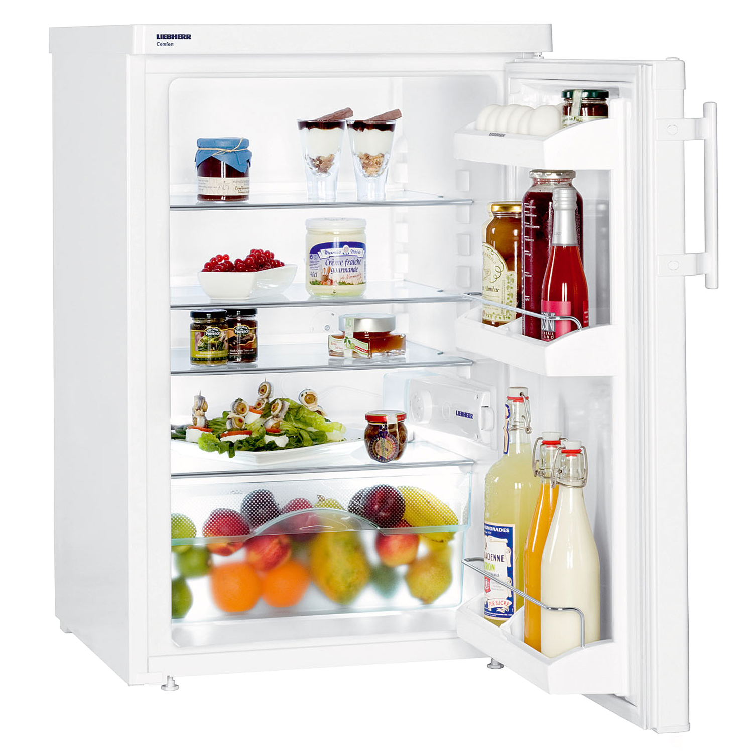 liebherr tp1410 fridge review compare prices buy online. Black Bedroom Furniture Sets. Home Design Ideas