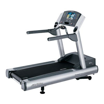 97Te Commercial Treadmill (97Te Treadmlill with Delivery   Installation)