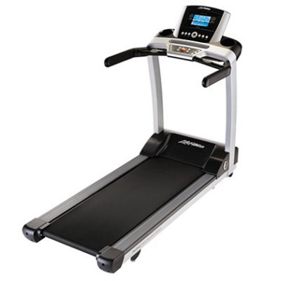 Life Fitness T3 Treadmill with Advanced Workouts