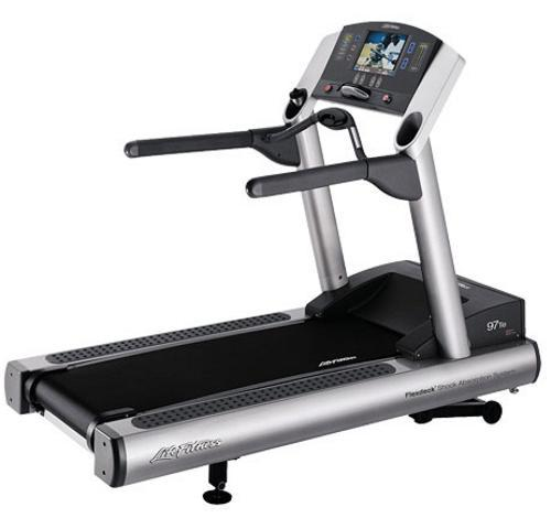 Treadmill 97Te with Integrated