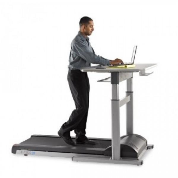 Treadmill Desk Cheap: Tr1