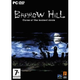 Barrow Hill - PC Game - CLICK FOR MORE INFORMATION