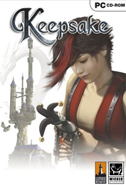 Lighthouse Interactive Keepsake PC