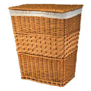 Lights and darks laundry basket review compare prices buy online - Laundry basket lights darks colours ...