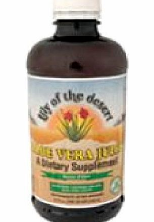 Lily Of The Desert Aloe Vera Juice, 32 fl oz, (946 ml)