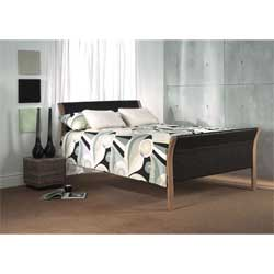Limelight - Capella 4FT 6 Double Bedstead product image
