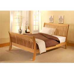 Limelight - Cordelia 4FT 6 Double Bedstead product image