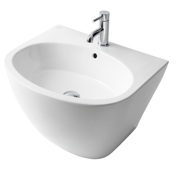 linda barker wall hung basin lexi basin astoria wall hung