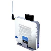 by Cisco 3G/UMTS Wireless-G LAN Router