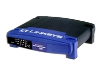 EtherFast Cable/DSL Router with 4-Port Switch BEFSR41