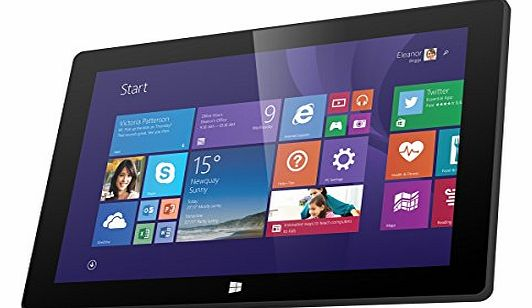 LINX 10 Quad Core 2GB 32GB 10.1 inch Windows 8 product image