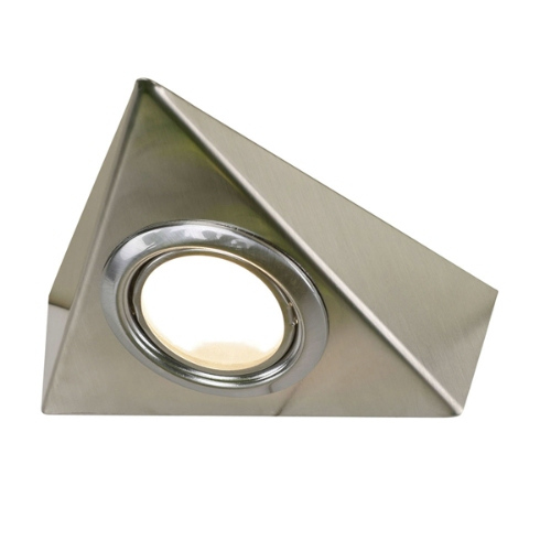 140mm Cabinet Light Satin