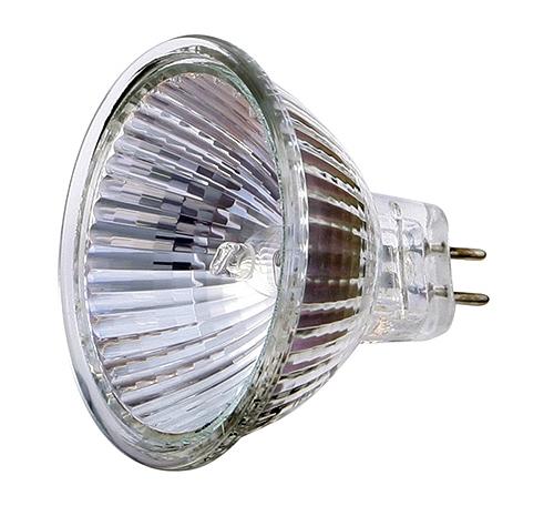 Лампа галогенная кгм 35вт 220в gu53 51мм (94205 nh-jcdr)
