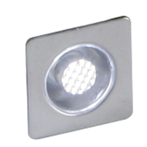 Square 10 Unit Kit LED White