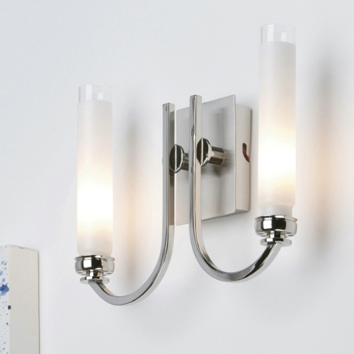 Ottoni Wall Lights Chrome : LIS Viva Wall Light Chrome - review, compare prices, buy online