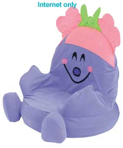 Little Miss Naughty Chair product image