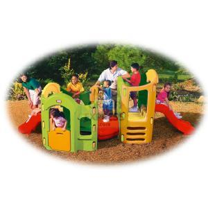 Little tykes play house for Little tikes 8 in 1