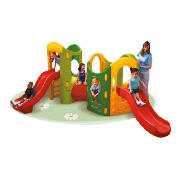 Little Tikes 8-in-1 Adjustable Playground product image