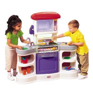 Little tikes kitchen sets kitchen design photos for Kitchen set games