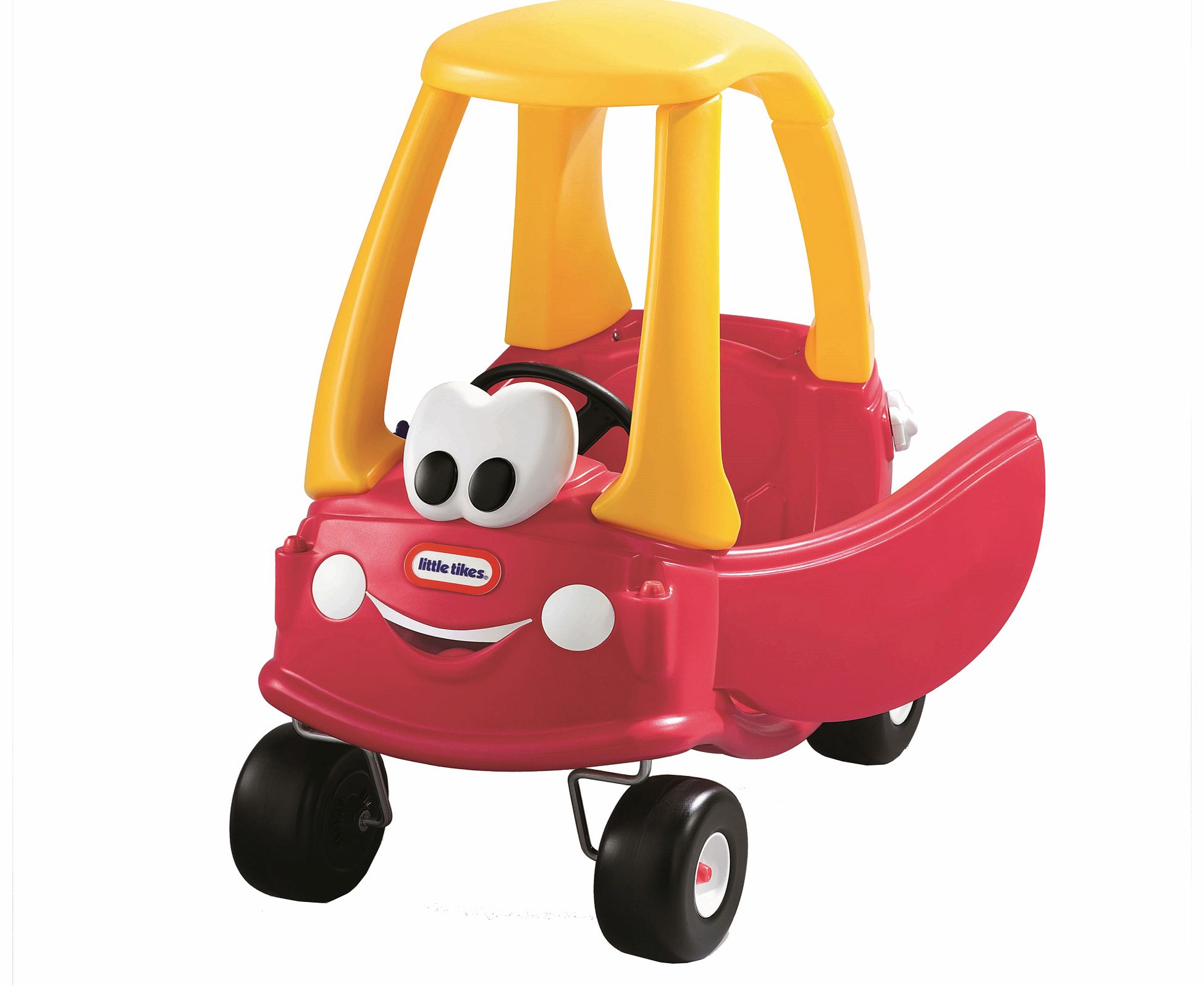 Little tikes cozy coupe police little tikes cozy coupe - Little tikes cosy coupe car best price ...