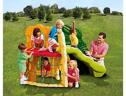 Little Tikes Jungle Climber product image