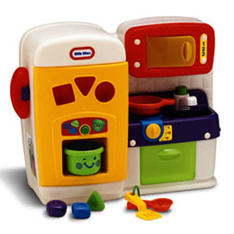 Little Tikes Super Chef Play Kitchen Uk