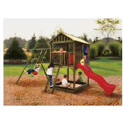 Little Tikes Richmond Treehouse Play System product image