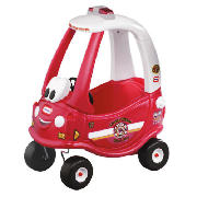 Ride & Rescue Cozy Coupe 30th