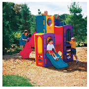 little tikes Tropical Playground product image