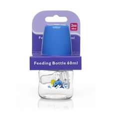 Baby Feeding Bottle 60ml