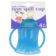 Non Spill Cup 4m