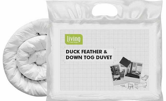 Feather Duvets