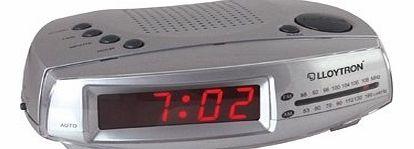 alarm clock radio. Black Bedroom Furniture Sets. Home Design Ideas