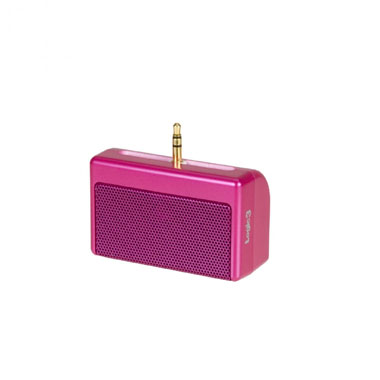 3 i-Station Mini - Pink (IP002PK)