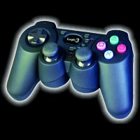 Logic3 Playstation 3 Accessories Reviews