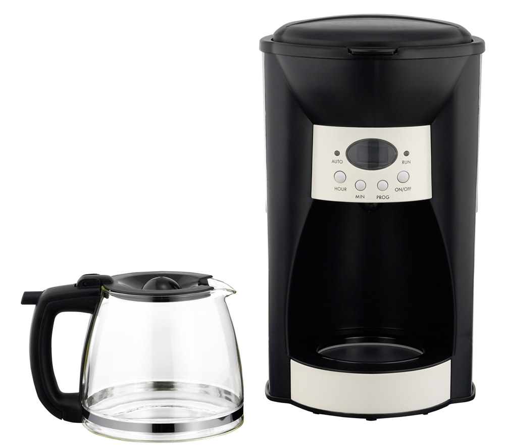 logik coffee makers