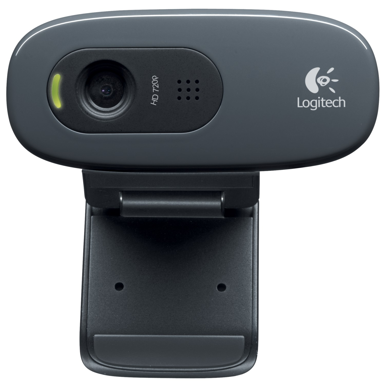 how to make a call with logitech quickcam