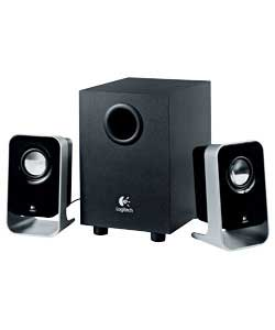 logitech speakers reviews