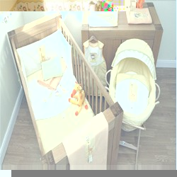 Lollipop Lane Baby Cots And Cot Beds
