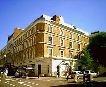 Cheap Hotels In South London