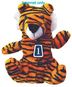 Golf Clubs Tiger Headcover