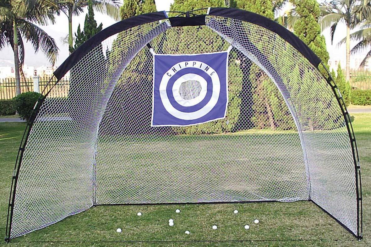 golf nets for backyard longridge golf swing practice golf cage net