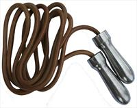 Lonsdale Classic Leather Skipping Rope - 9ft product image