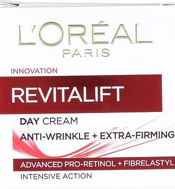 Loreal, 2041[^]10001489  Revitalift Anti Wrinkle and Firming