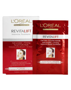 L Oreal Skin Care Products