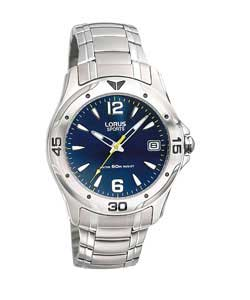 Lorus Gents Sports Watch product image
