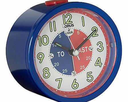 Lumi Clock
