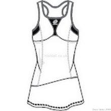 DRESS VANITY WOMENS TENNIS CLOTHING LOTTO DRESS VANITY WOMENS TENNIS