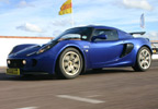 Exige Experience at Thruxton