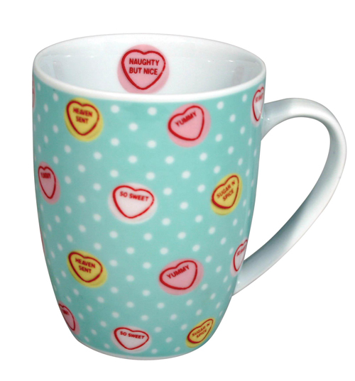 LOVE Hearts Mug product image